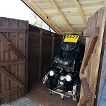 C42-mobility-scooter-storage-shed