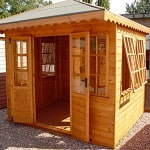 Bath Summerhouse
