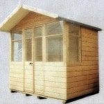 newport summerhouses for sale