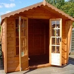 Bridgwater Summerhouse