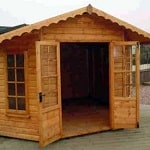 Lyme Regois Summerhouses For sale