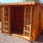 Minehead Summerhouses for sale