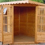 street summerhouses for sale