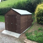 J33-single-garage-hereford