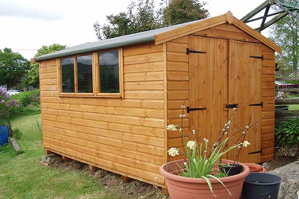 Garden Sheds Ex Display Sheds Sale