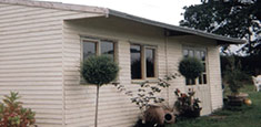 Garden Rooms Gloucester