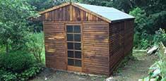 Garden Sheds Exeter sheds exeter | garden sheds devon | metal sheds
