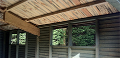 Wooden Garages Taunton