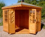 cheddar summerhouses for sale