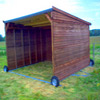 portable timber buildings