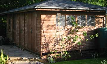 Office Sheds