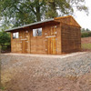timber stable manufacturers
