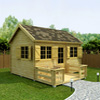 bespoke wooden buildings